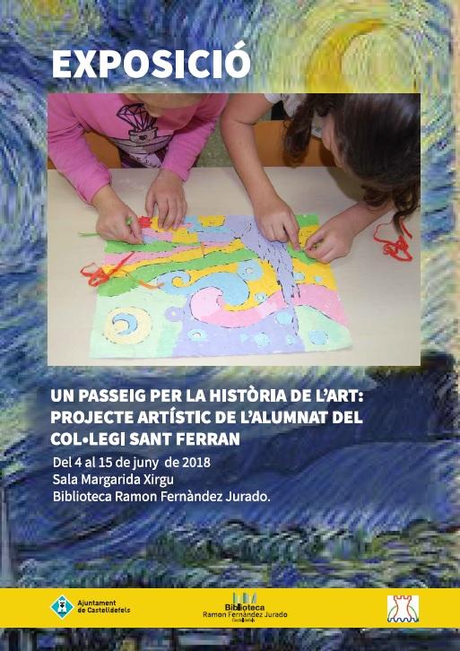 Un Passeig per la Història de l'Art