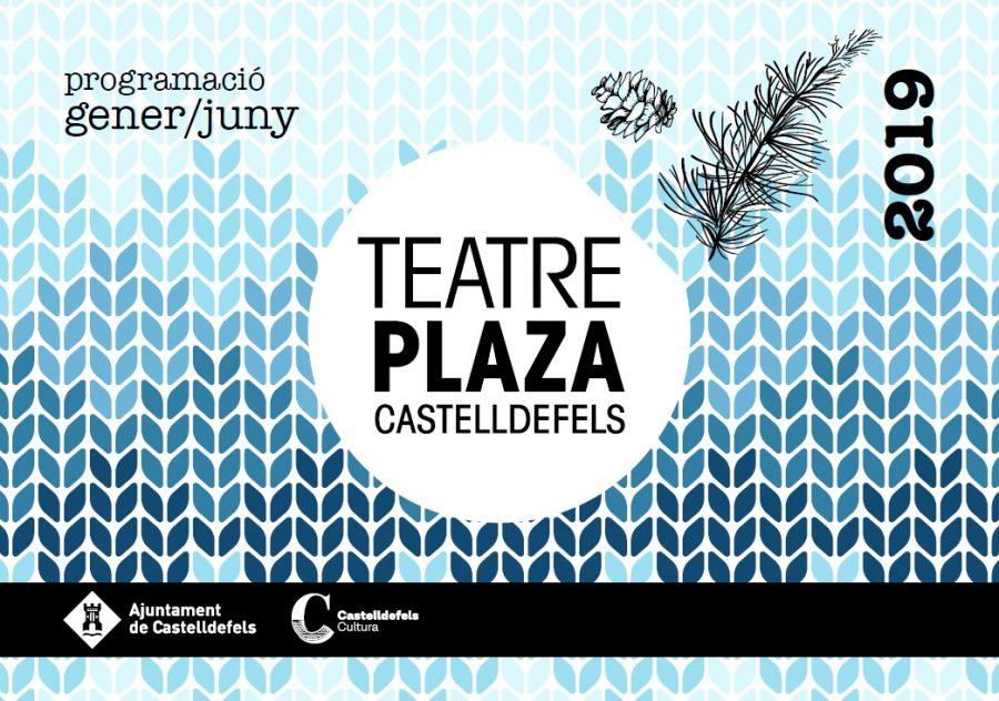 Nova temporada del Teatre Plaza ja a la venda!