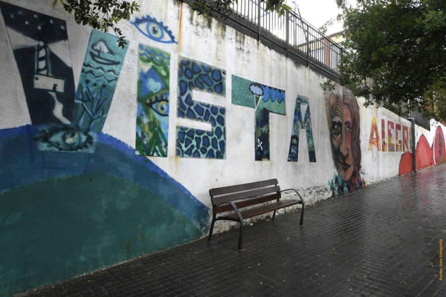 Les Festes de Vista Alegre obren divendres 31 de maig, les Festes dels Barris 2019