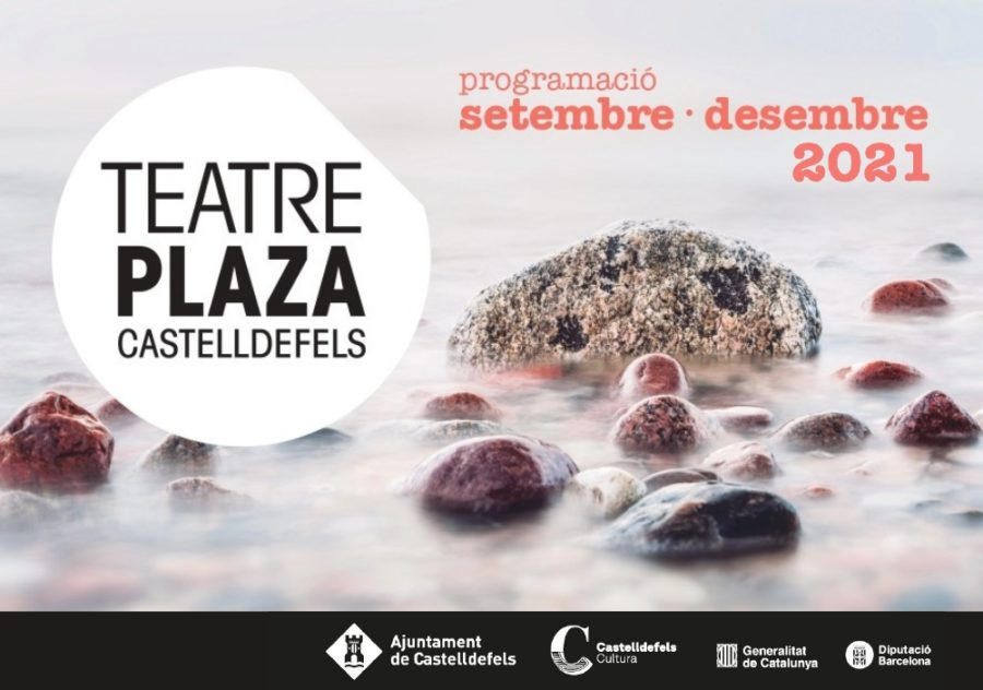 Nova temporada del Teatre Plaza!